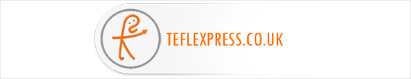 TEFL Express – English Learning Website