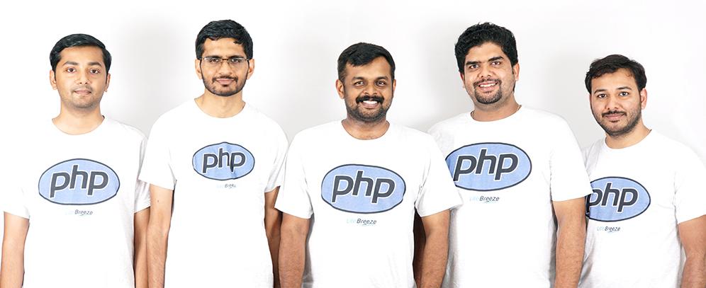 LiteBreeze PHP team