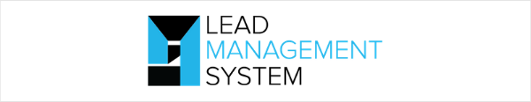 Custom lead management system for a consultancy